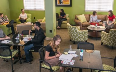 The Lounge: Newest Innovation by Omni Business Center